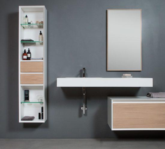 catálogo muebles de baño nordic
